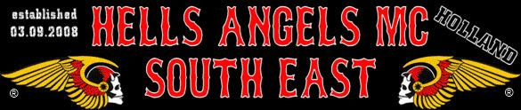 Hells Angels MC South East